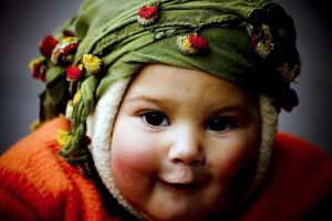 baby face by metindemiralay