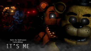 [SFM] It's me remix (THUMBNAIL) by GreenRou