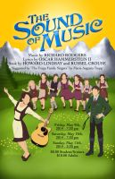 The Sound of Music Poster by tygerbug