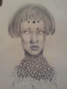 doodle by Lady-Alessandro