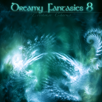 Dreamy Fantasies 8 by TreehouseCharms