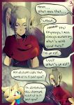 Heroes of the Multiverse- On Path to be Hero: pg3 by TothViki