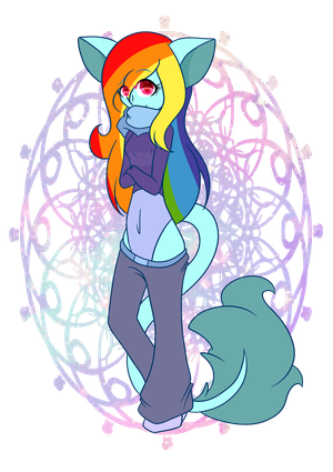 Lovely by AmeliaRedoxes