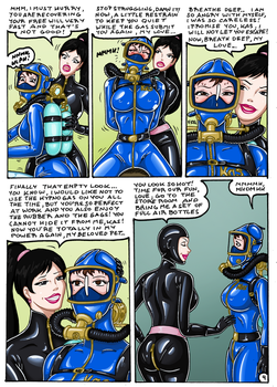 Wetsuits 04 By Rosvo-dbrwgpo by osvaldogreco
