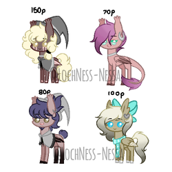 Adopts (closed) by LochMonsta