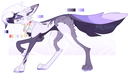 [A/Ref Auction] 2 | CLOSED by MCnificant