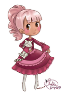 Tinierme COMMISSION:004 Lolita by witchpowerlove