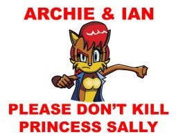 Don't Kill Sally Acorn by Big-Al-Son86