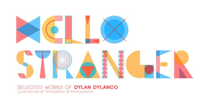 Hello Stranger by dylan-co