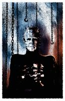 PINhead by stanleehouston
