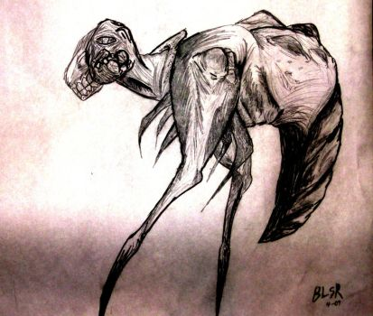 Corpse Stalker by BLSR1
