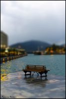 All alone again.. by christosR
