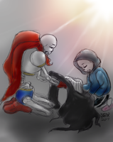 Rip Gaster by Calicocat-5