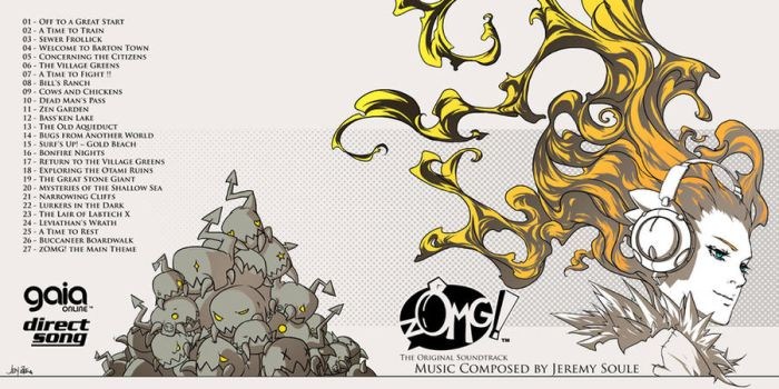 zOMG OST Cover by JenZee