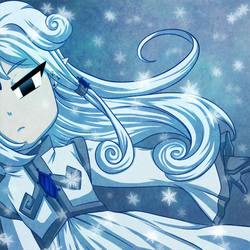 Snowfall by Icy-Snowflakes