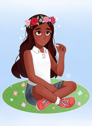 Connie! by TheChildrenReason