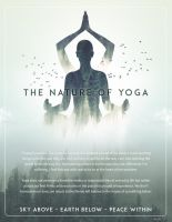 The Nature of Yoga by CodySymes