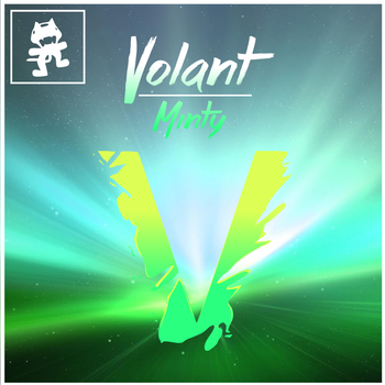 [Label-Fan Artwork] Volant - Minty (Art Cover) by TronicMusic