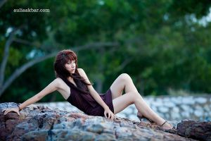 Fiona by paten