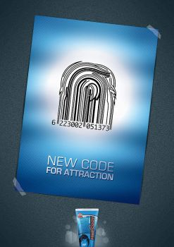NEW CODE FOR ATTRACTION 3 by msalah