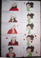 Devil May Cry Comic by Shortified
