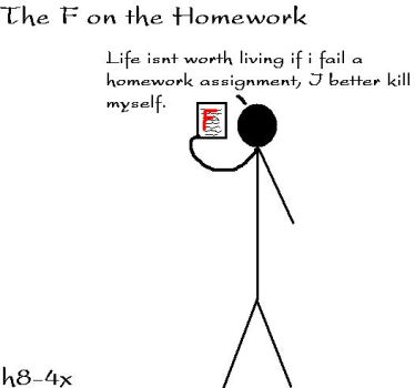 F on the HW by h8-4x