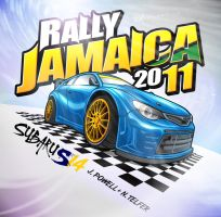Rally Jamaica 2011 by BreadX