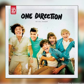 One Direction - Up All Night by pandasensualon