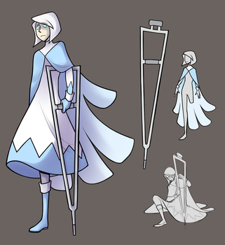 Humanized Control Contest Entry - Cursor by classydove