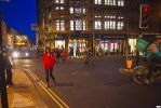 one evening in Oxford by Rikitza