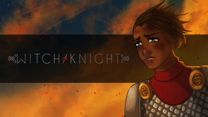 Game Release: Witch/Knight by Auro-Cyanide