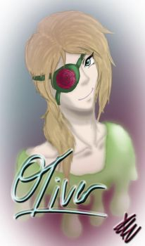 Oliver Catley - Gift - by E-star99