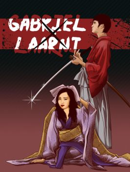 Kenshin Gabo Intet by paperplay14