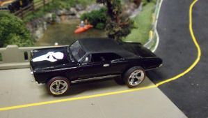 Punisher GTO by hankypanky68