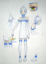 Google Chrome O_o by Gehen