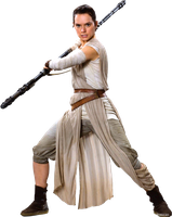 Star Wars VII-Rey PNG 3 by nickelbackloverxoxox
