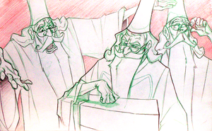 Albus Sketch UPDATED by Ryan-Cole
