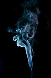 Smoke 043 by ISOStock