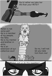 Shakura's Sunset -Page 14- by Vyctorian