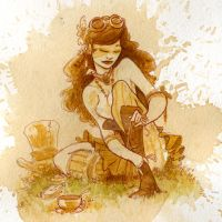 laces by BrianKesinger