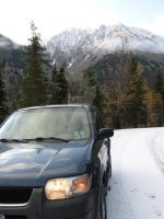 Ford Tough - old account by Jetta-Windstar