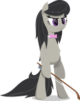 Octavia (Lineless) by Zacatron94