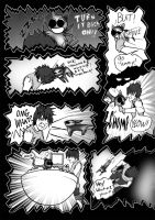 Death and Circumstance 10 - Pg. 5 by featureEnvy