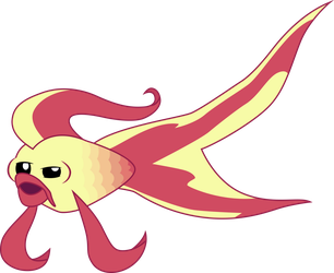 Fishshimmer by illumnious
