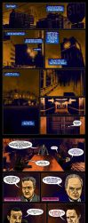 Batman: Dark Carnival- page 17-19 by DrewtheUnquestioned