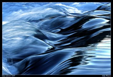Silky Waves by Aderet