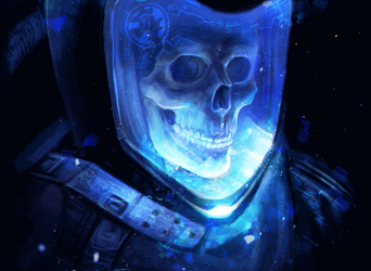Starset Poster Gif by SquatinaCaprium