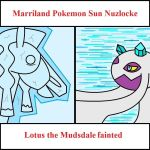 Lotus the Mudsdale by Jlmod12
