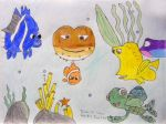 by Jessica Shaw - 4th grade by DH-Students-Gallery