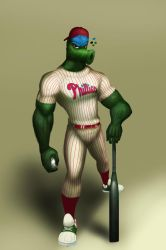 Phillies-colors by lazpev